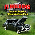 Classic Aussie Cars by Keith G. Hawley