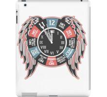 Tribal Holy Time iPad Case/Skin