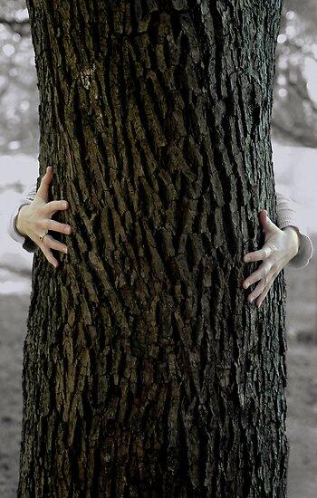 ~TrEE Hugger~ by a~m .