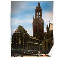 Lille | France Poster