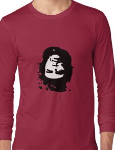 STRANGE CHE Long Sleeve T-Shirt