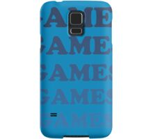 ADVENTURELAND HOMAGE Samsung Galaxy Case/Skin