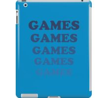 ADVENTURELAND HOMAGE iPad Case/Skin