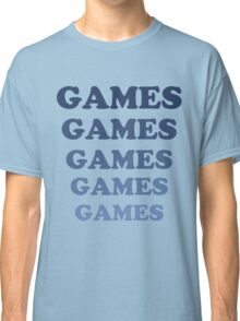 ADVENTURELAND HOMAGE Classic T-Shirt