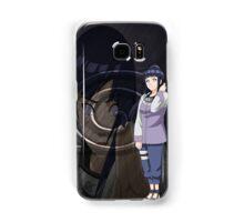 Hinata Hyuga 1 Samsung Galaxy Case/Skin