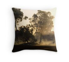 Our Turn to Cry.... Throw Pillow