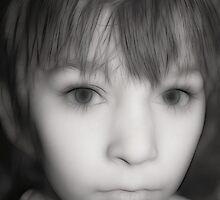 Innocence by Kay  G Larsen