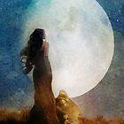 Man in the Moon by Aimee Stewart