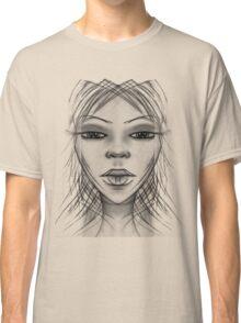 feminine intent Classic T-Shirt