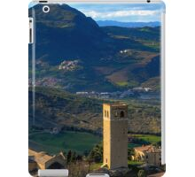 Countryside - Italy iPad Case/Skin