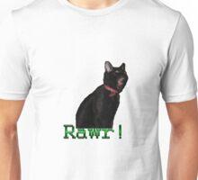 Rawr! ;) Unisex T-Shirt