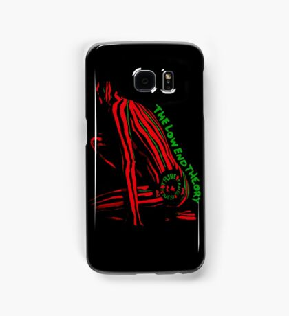 TRIBE CALLED QUEST ATCQ LOW AND THEORY Samsung Galaxy Case/Skin