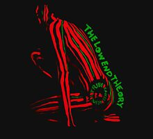 TRIBE CALLED QUEST ATCQ LOW AND THEORY Unisex T-Shirt