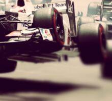 Grand Prix de Formule 1 de Monaco Sticker