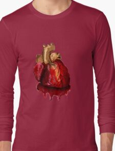 Heart2 0 Long Sleeve T-Shirt