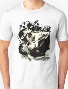 A musica de Shakespeare II T-Shirt