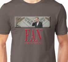 Derren Brown Fan 1 Unisex T-Shirt