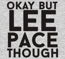 Lee Pace T-Shirt