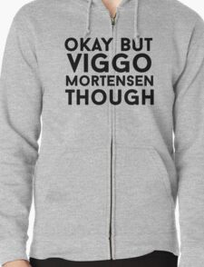 Viggo Mortensen T-Shirt