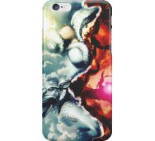 Smite Work! Hel  iPhone Case/Skin