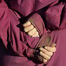 Gardener's Hands by Douglas Hill