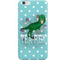 Tea - Rex iPhone Case/Skin