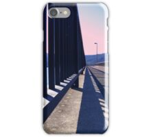 A different point of view iPhone Case/Skin
