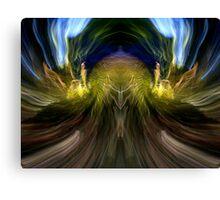 Fantasy --- Canvas Print