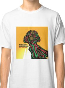 ATCQ Daylight Marauders A Tribe Called quest  Classic T-Shirt
