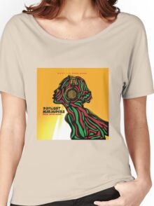 ATCQ Daylight Marauders A Tribe Called quest  Women's Relaxed Fit T-Shirt