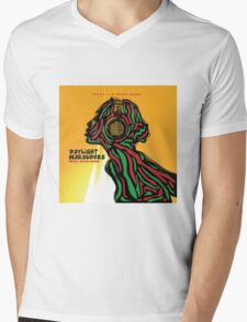 ATCQ Daylight Marauders A Tribe Called quest  Mens V-Neck T-Shirt