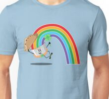Top of the Muffin To You! Unisex T-Shirt