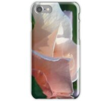 A Rose by any other... iPhone Case/Skin