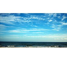 Gulf of Mexico 2 Photographic Print