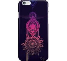 014 Dream catcher Color iPhone Case/Skin