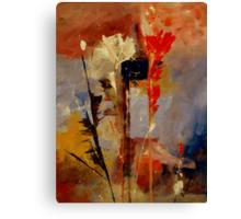 Inspire Me Canvas Print