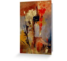 Inspire Me Greeting Card