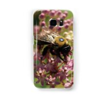 Whoa lil Bumble Bee Samsung Galaxy Case/Skin