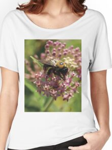 Whoa lil Bumble Bee Women's Relaxed Fit T-Shirt