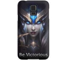 League Of Legends:be victorious!!! :D Samsung Galaxy Case/Skin