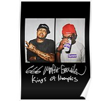 666 Mafia for Supreme Media Cases, Pillows, and More. Poster