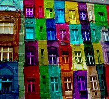 windows by Sivel