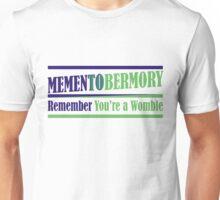 Mementobermory Unisex T-Shirt