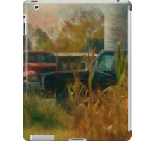 Tools Of The Trade iPad Case/Skin