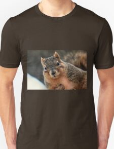 It's my winter coat...not the pecans you give me.... T-Shirt