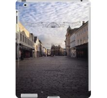 Townscape iPad Case/Skin