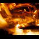 Fire God by Paul Cotelli