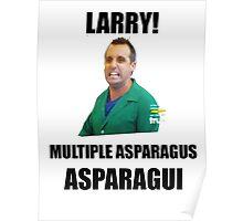 Impractical Jokers- Larry Shirt Poster