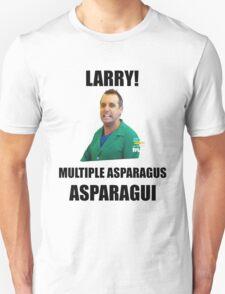 Impractical Jokers- Larry Shirt Unisex T-Shirt