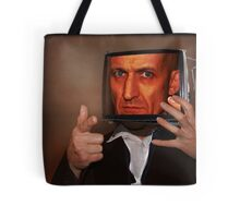 Don't look now! Tote Bag